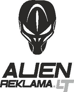 Alien Reklama